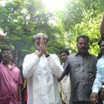 Rajinikanth Fan Meet
