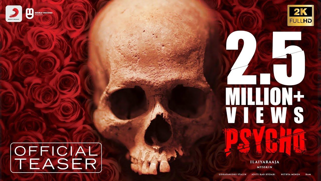 Psycho – Teaser (Tamil)