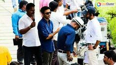Dhanush started shooting for his next