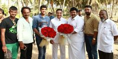 Kamal Haasan back to shooting after seven months