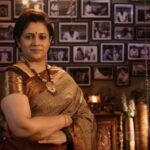 Lakshmy Ramakrishnan to host a new show
