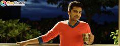 Lalgudi Ilaiyaraja's set for'Idhu Namma Aalu' song