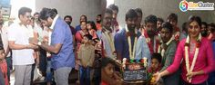 Director KS Ravikumar will be Vijay Sethupathi's dad