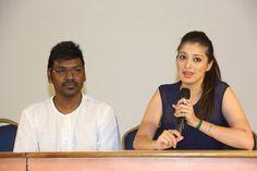 Raai Lakshmi to shake her leg for Lawrence