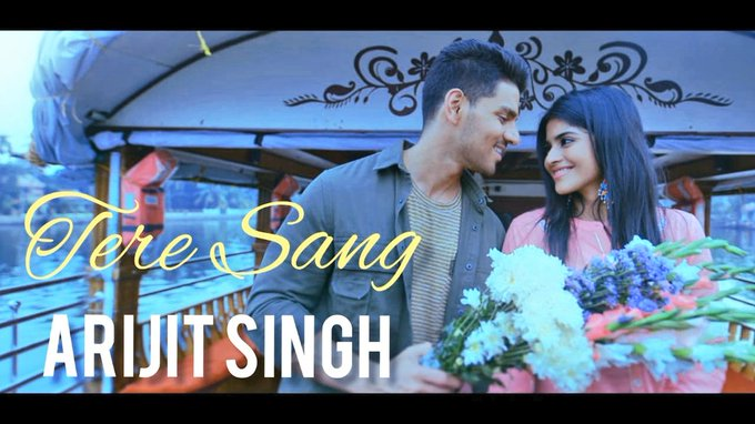 Tere Sang Song Video
