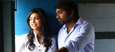 It is KV Anand – Vijay Sethupathi – Madonna Sebastian