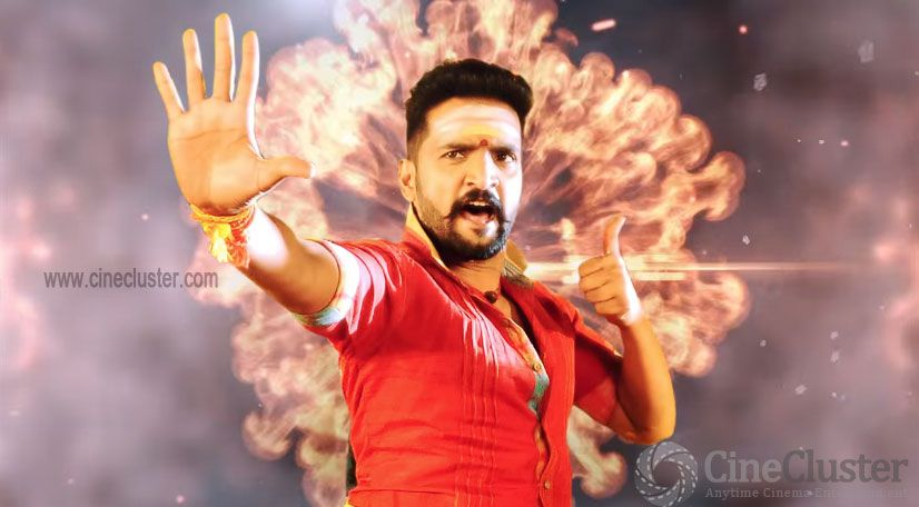 Dhillukku Dhuddu to be remade in Hindi