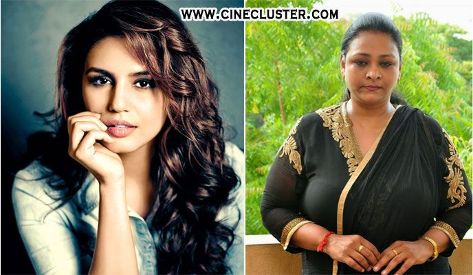 Huma Qureshi to play the lead in Shakeela's autobiography