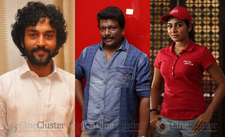 Kayal Chandran's next to have Parthiban in pivotal role