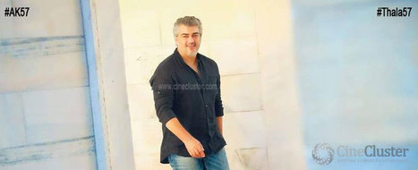 More updates about Thala 57