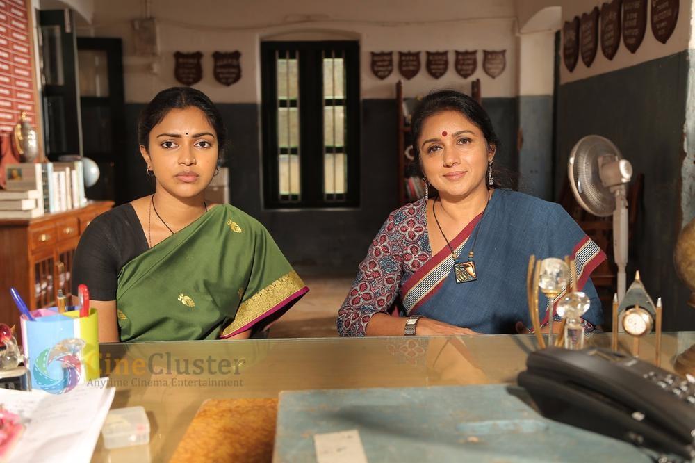 Amma Kanakku Movie Stills