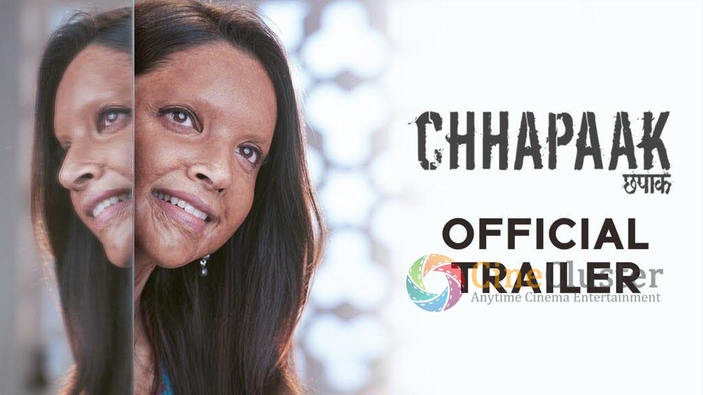 Chhapaak Official Trailer
