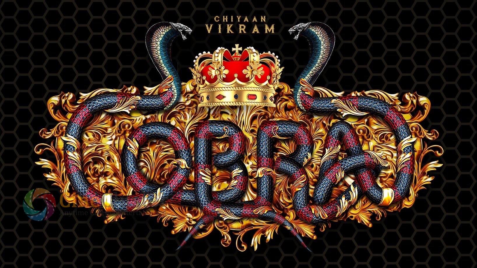 Cobra Motion Poster