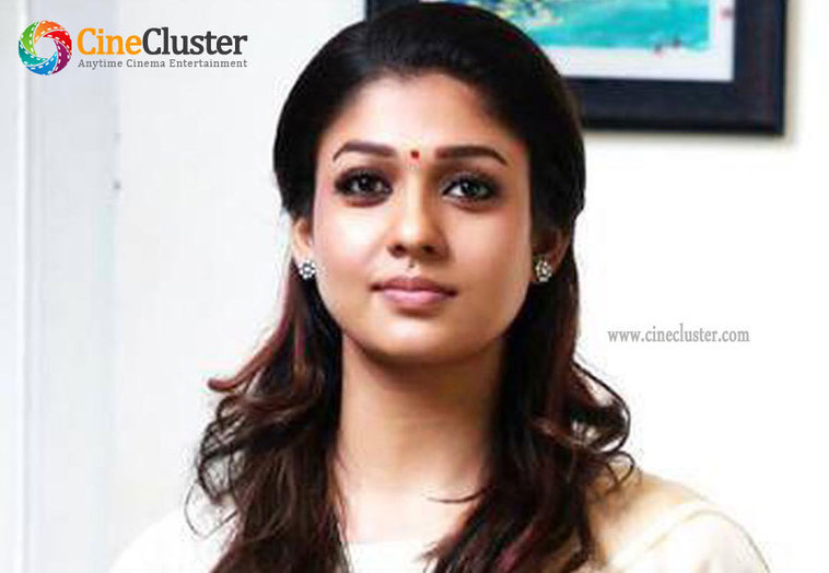 Its Dora for Nayanthara