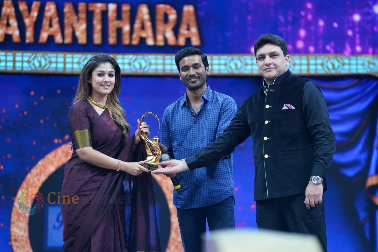 Zee Cine Awards Tamil 2020 Exclusive Stills