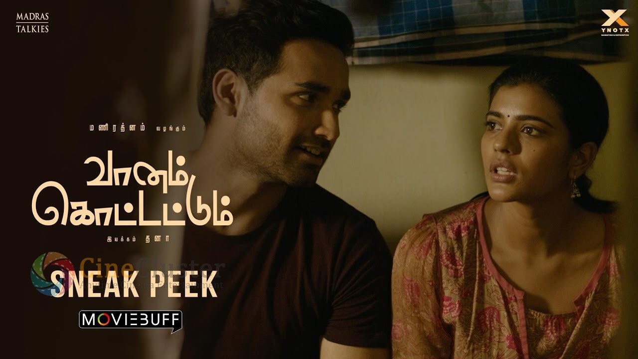 Vaanam Kottattum Sneak Peek 02
