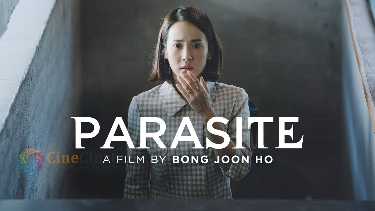 Movie Analysis: Parasite