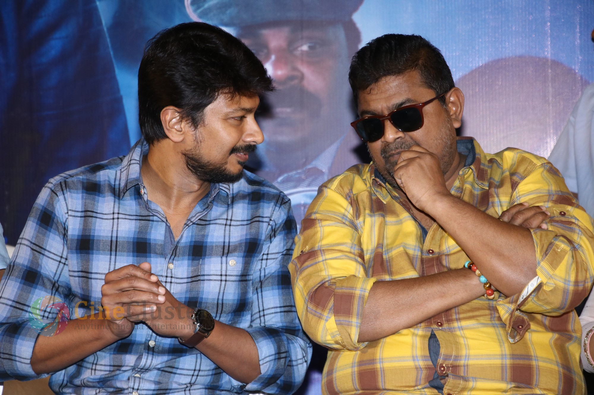 Psycho Success Meet Stills