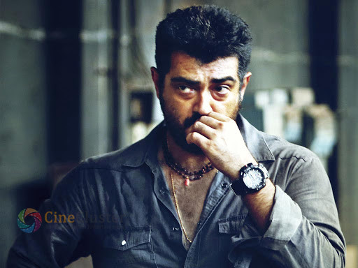 What compelled Ajith to issue a legal notice?