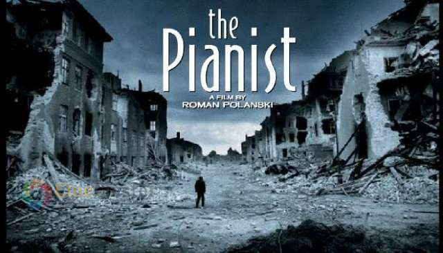 Blast From The Past: Movie Analysis: The Pianist
