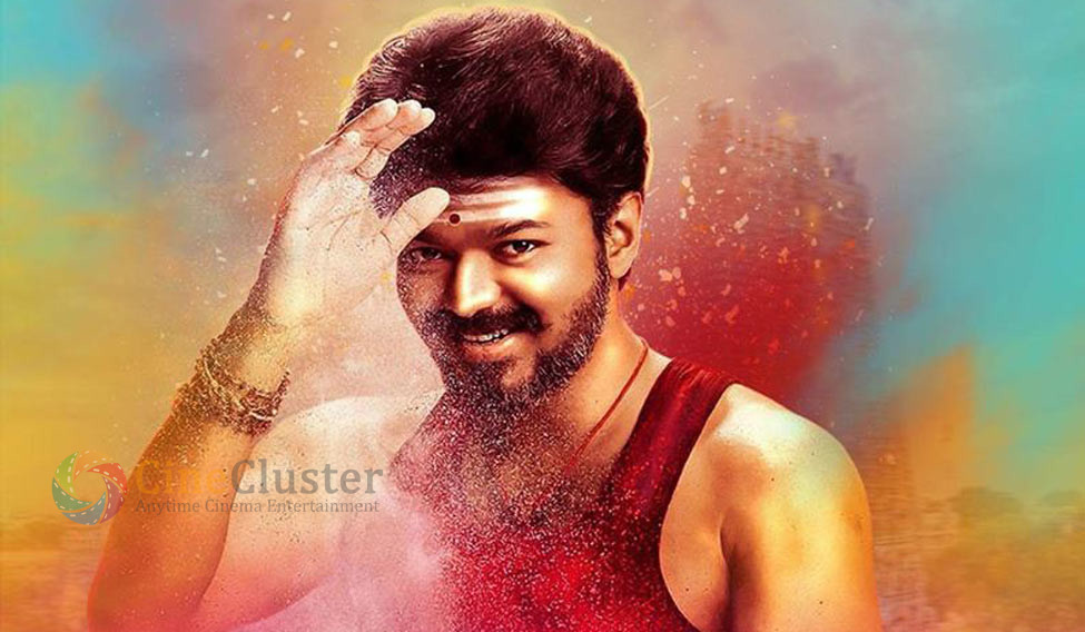 Vijay gives Rs 1.30 cr to corona relief works