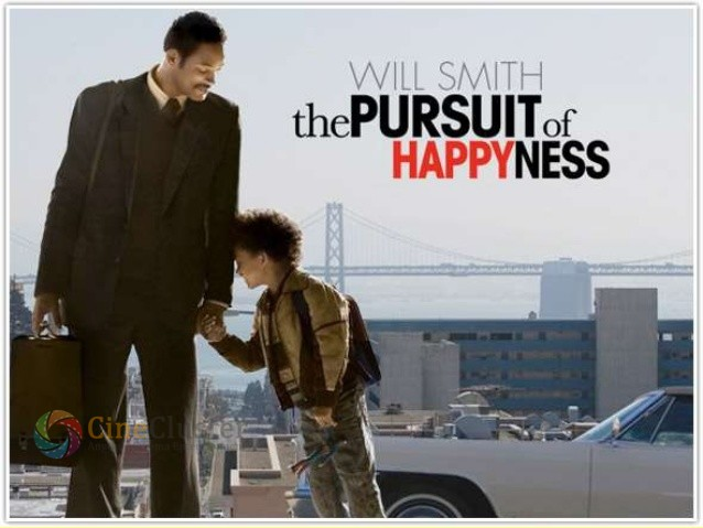 Blast To The Past: Movie Analysis: The Pursuit of Happyness