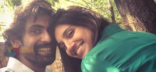 Rana Daggubati falls in love, to marry Miheeka Bajaj