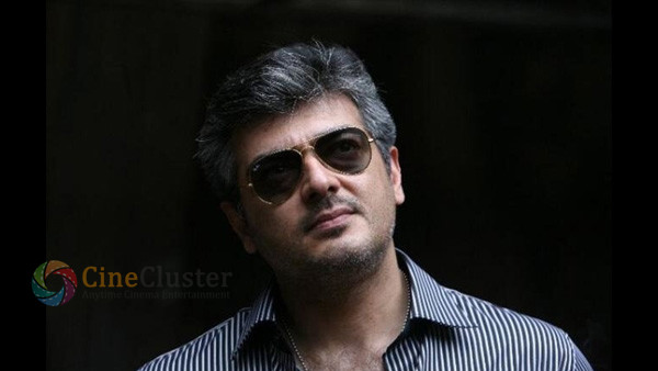 Want to know updates about Ajith's Valimai?