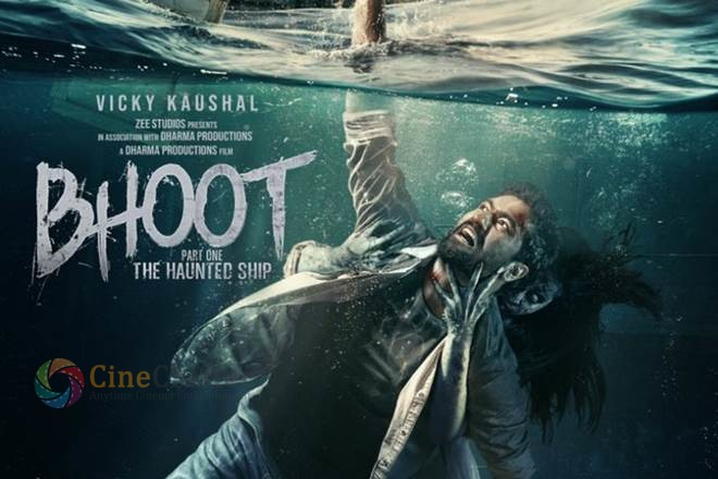 Movie Suggestion for the Day: Bhoot: Part One – The Haunted Ship