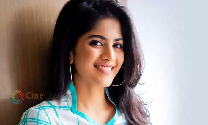 Megha Akash shares interesting details about her next with Salaman Khan