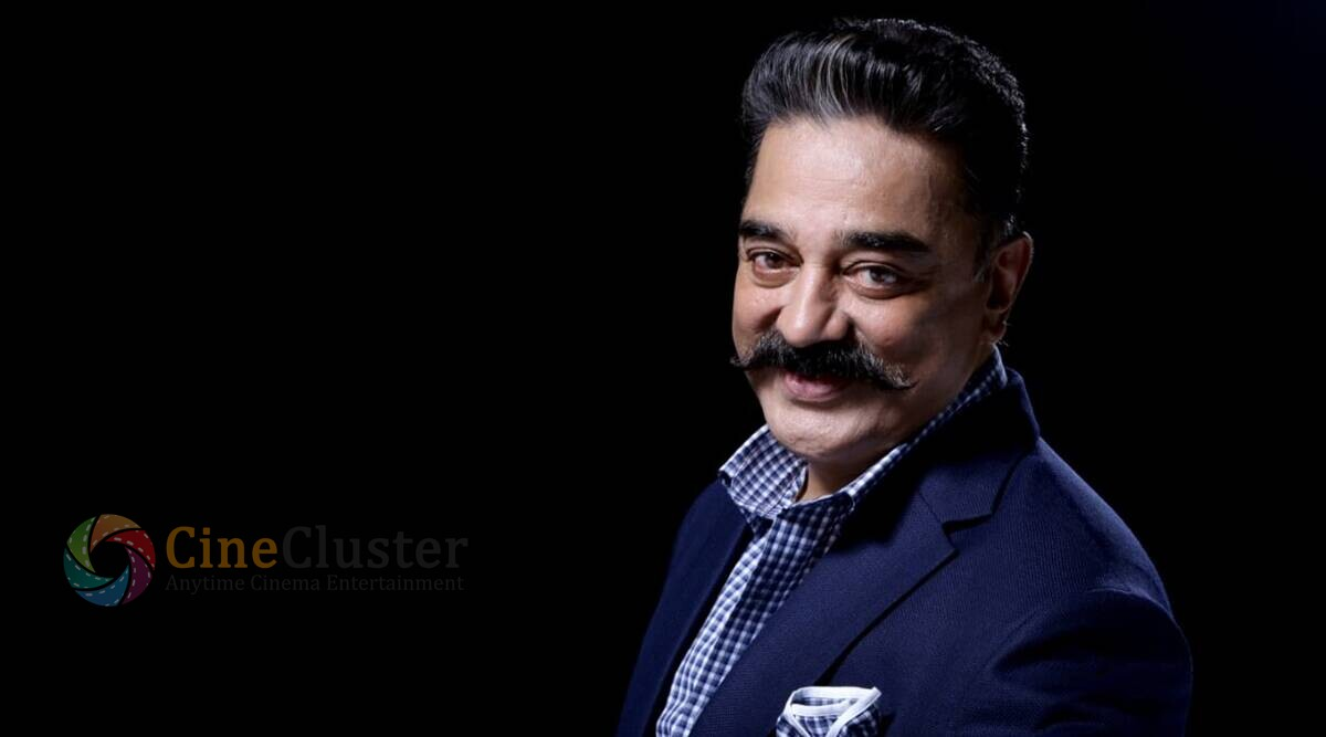 KAMAL HAASAN'S UPCOMING PROJECTS
