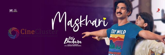 Maskhari Official Video