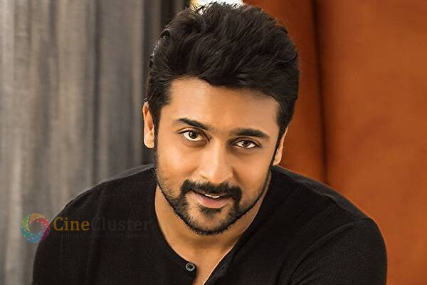 SURIYA'S INITIATIVE SURPRISED THE AUDIENCE