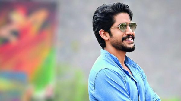 CHAITANYA'S NEXT MOVIE UPDATE
