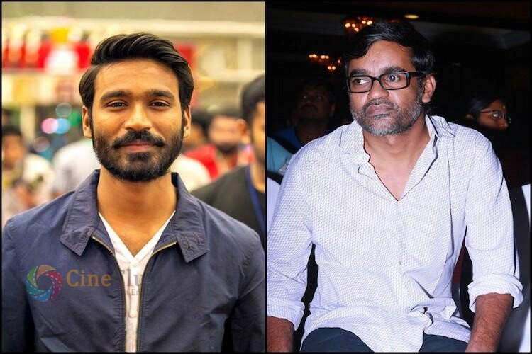 DHANUSH AND SELVARAGHAVAN TO COME TOGETHER?