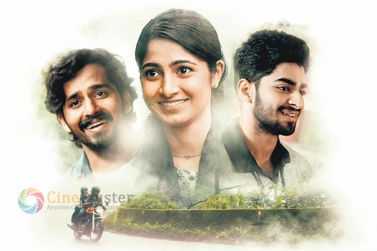 DIA IS ALL SET UP TO REMAKE IN TAMIL
