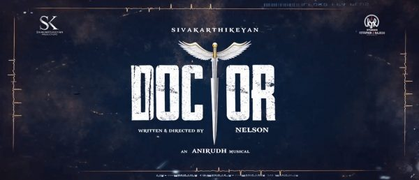 CELEBRATION FOR DOCTOR MOVIE IS NEARING