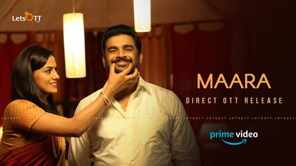 MAARA TO HAVE DIRECT OTT RELEASE