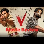 V (aka) V The Movie Review