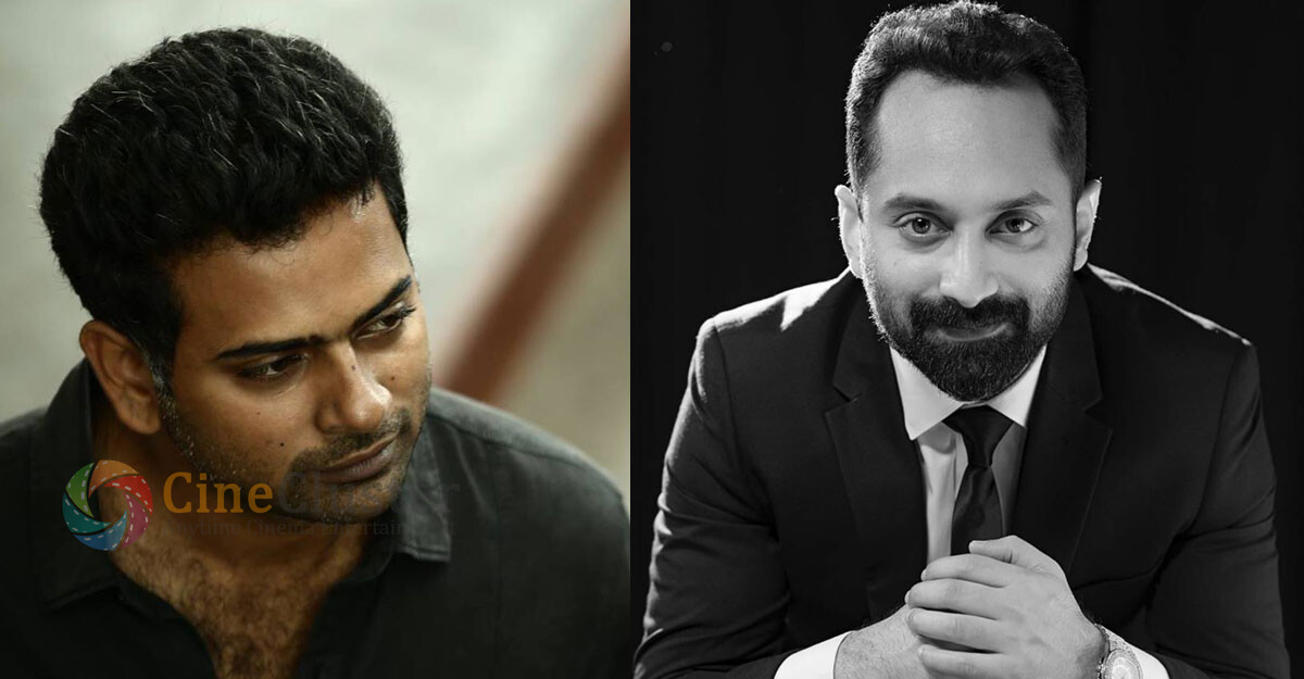 PREMAM DIRECTOR ALPHONSE PUTHREN JOINS WITH FAHADH FAASIL FOR HIS NEXT!