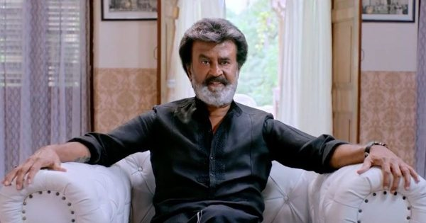 SUPERSTAR RAJINIKANTH IS GETTING READY TO ROCK THE INDUSTRY