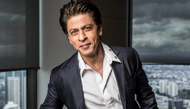 WHAT IS SHAHRUKH KHAN'S ROLE IN SANKI?