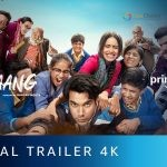 Chhalaang Official Trailer