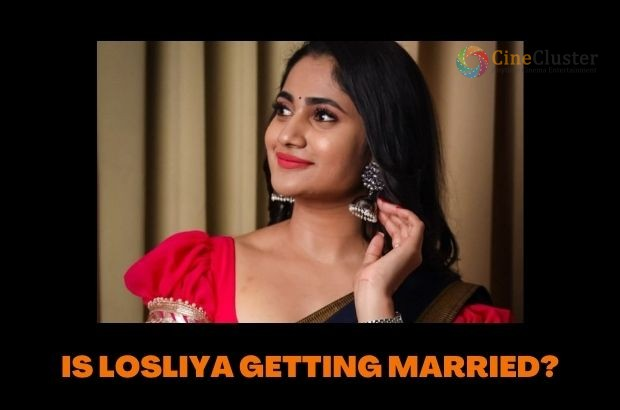 IS LOSLIYA GETTING MARRIED?