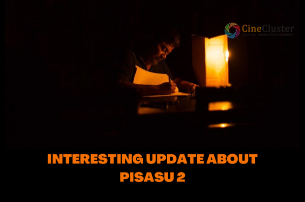 INTERESTING UPDATE ABOUT PISASU 2