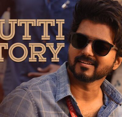Kutti Story Video