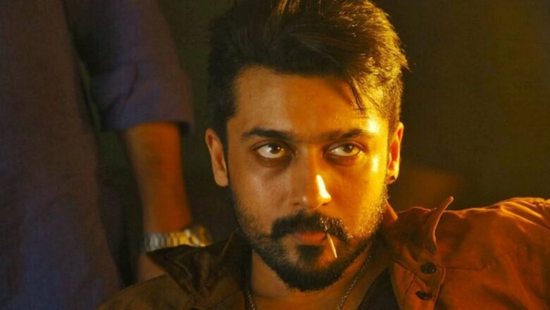 Is Suriya's next with this Tollywood director?
