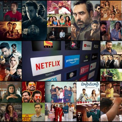 Tamil Cinema in 2020 – The Success, Failure and The Rise of OTT
