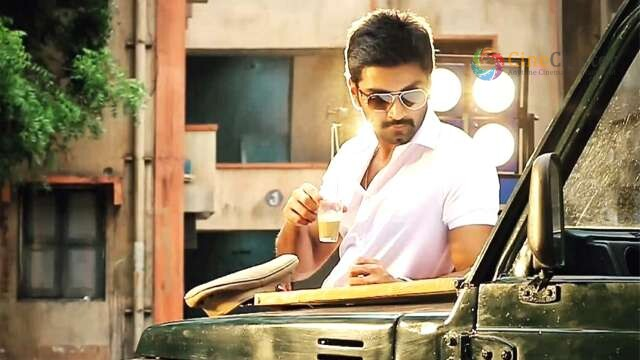 ATHARVAA'S NEXT MOVIE IS WITH THIS DIRECTOR