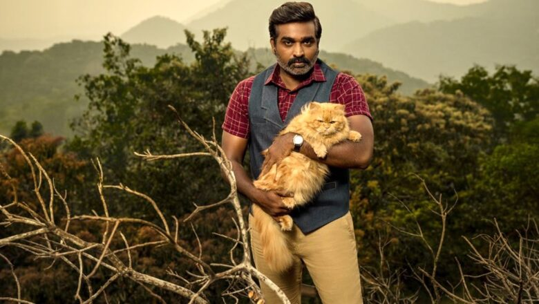 VIJAY SETHUPATHI'S NEW AVATAR IN BOLLYWOOD